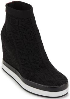 Dkny Sawyer Wedge Sneakers