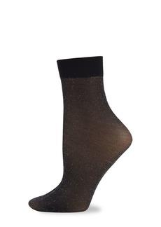 DKNY Sheer Anklet Socks