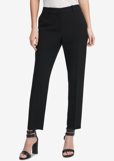 Dkny Skinny Ankle Pants, Created for Macy's