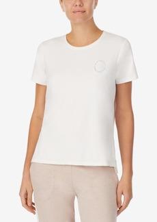 Dkny Loungewear Space-Dyed Sleep T-Shirt