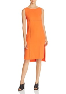 DKNY Sleeveless Shift Dress