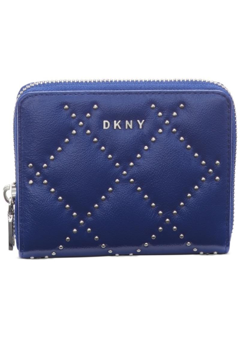 Dkny Sofia Zip-Around Wallet