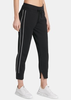 Dkny Sport Cropped Joggers