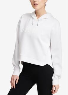 Dkny Sport Cropped Sweatshirt