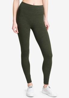 Dkny Sport High-Waist Tummy-Support Leggings, Created for Macy's
