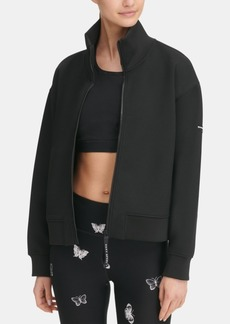 Dkny Sport Scuba Jacket, Created for Macy's