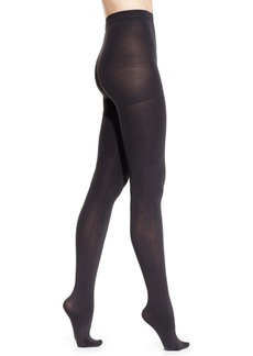 Dkny Women's Super Opaque Control Top Tights