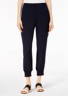 Dkny Tailored Track Pants
