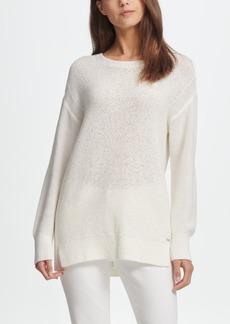 Dkny Tape Yarn Sweater
