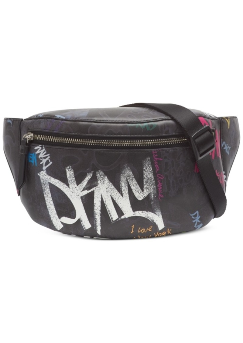 Dkny Tilly Belt Bag, Created For Macy's