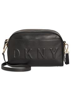 Dkny Tilly Logo Camera Bag Crossbody, Created for Macy's