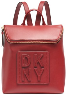 Dkny Tilly Stacked Backpack, Created For Macy's