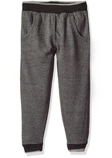 DKNY Boys' Toddler Fleece Pant (More Styles Available)