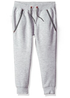 DKNY Boys' French Terry Pant (More Styles Available)