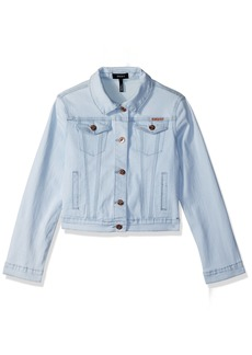 DKNY Toddler Girls' Casual Jacket