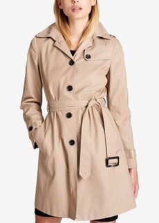 Dkny Trench Coat