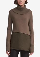 Dkny dkny turtleneck sweater created for macys abv9ab958f6 a
