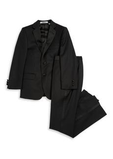 DKNY Tuxedo Set