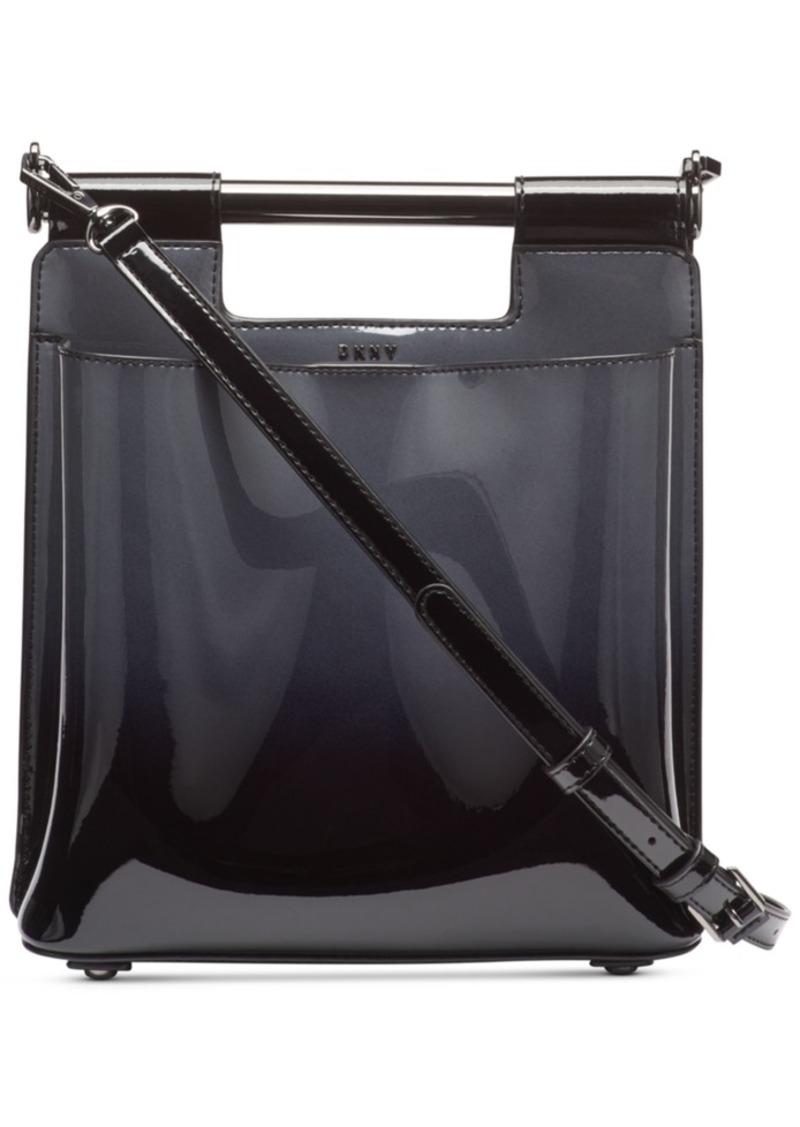 226103e93f Dkny Ursa Mastrotto Leather Bucket Bag