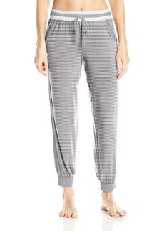 DKNY Women's Ankle Pant Modal Knit  S