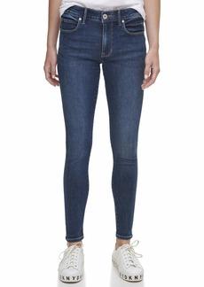 DKNY Women's Bleeker Shaping Skinny Jeans