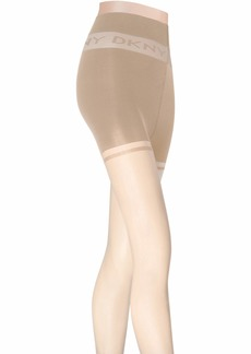 DKNY Women's Essential Ease Technology Sheer Tight