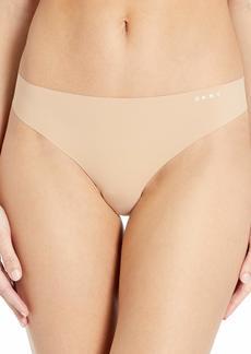 DKNY Women's Litewear Cut Anywhere Thong