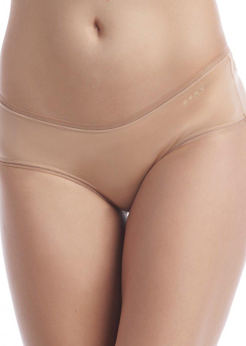 DKNY Women's Litewear Low Rise Hipster Panty