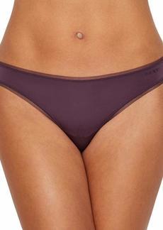 DKNY Women's Litewear Low Rise Thong