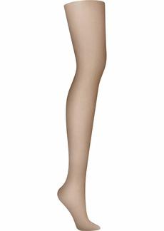 DKNY Women's Micro Net Tight  Small/Medium