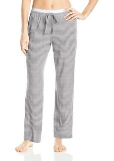 DKNY Women's Modal Knit Lounge Pant  S