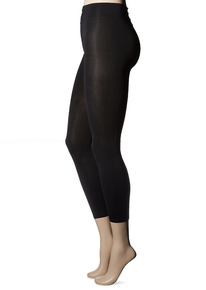 DKNY Women's Shaping Legging black Tall