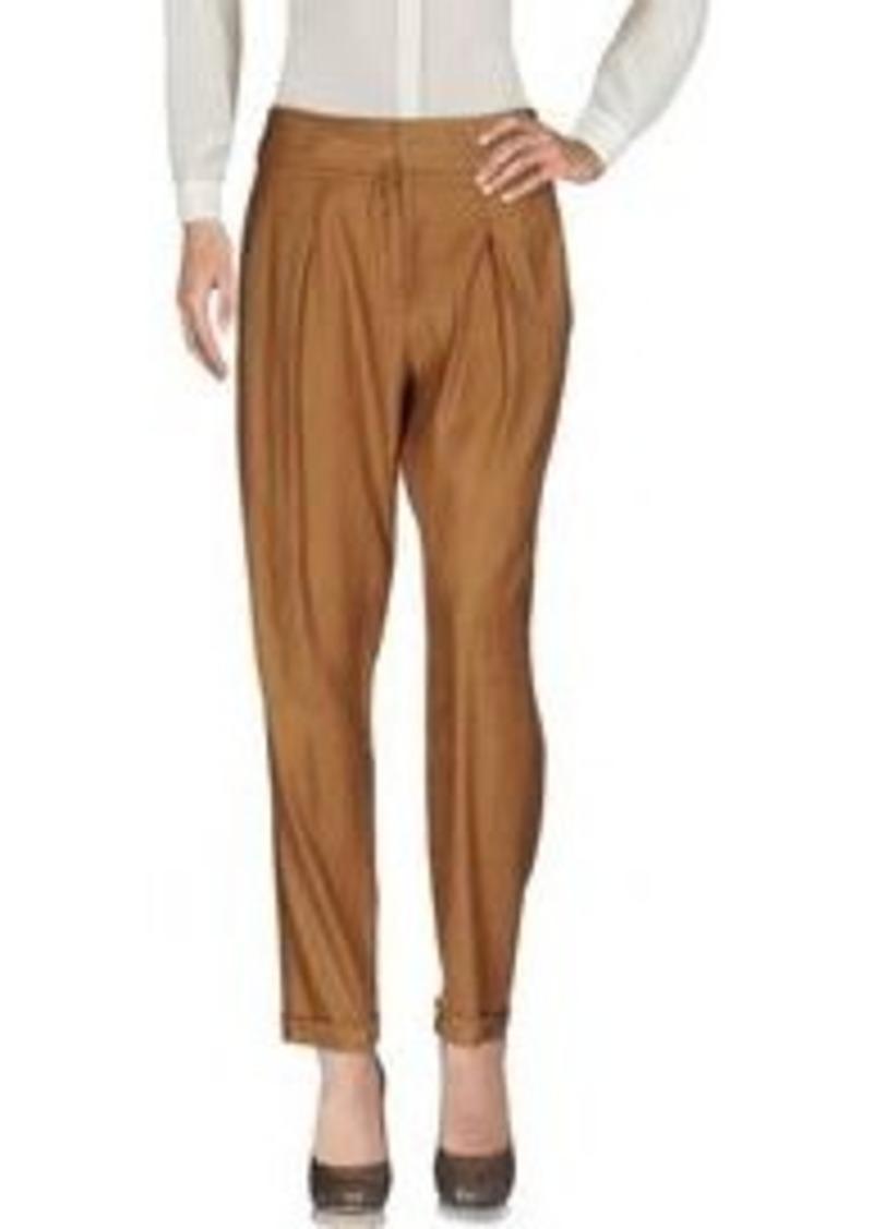 DKNY DONNA KARAN - Casual pants
