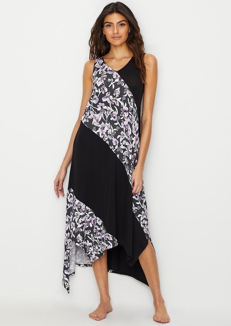DKNY Donna Karan + Modal Jersey Knit Night Gown | Intimates