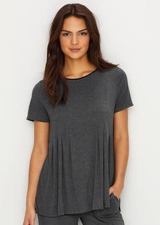 DKNY Donna Karan + Modal Pajama Top