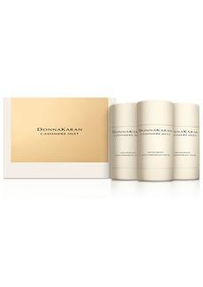 DKNY Donna Karan 3-Pc. Cashmere Mist Deodorant Set