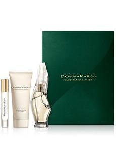 DKNY Donna Karan 3-Pc. Cashmere Mist Necessities Gift Set