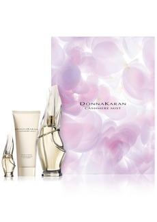 DKNY Donna Karan 3-Pc. Everything Cashmere Cashmere Mist Eau de Parfum Gift Set