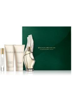 DKNY Donna Karan 4-Pc. Cashmere Mist Essentials Gift Set