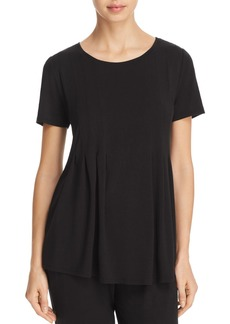 DKNY Donna Karan New York Basics Short-Sleeve Top