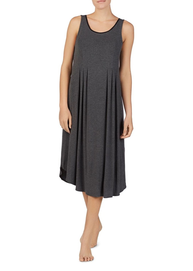 DKNY Donna Karan Basics Sleeveless Gown