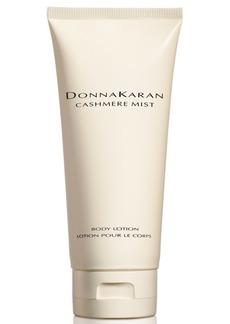 DKNY Donna Karan Cashmere Mist Body Creme, 6.7 oz