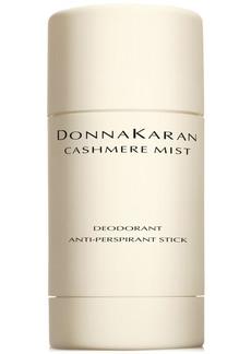 DKNY Donna Karan Cashmere Mist Deodorant, 1.7 oz