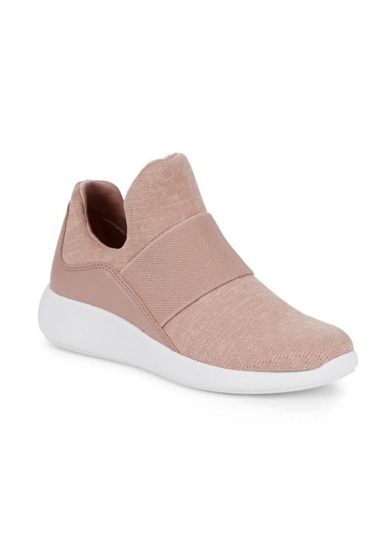 d1e315f71 DKNY Donna Karan Cory Slip-On Sneakers