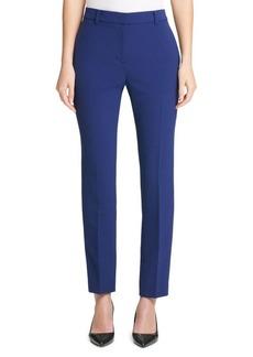 DKNY Donna Karan Flat-Front Pants