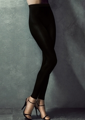 9bff0586e1 DKNY Donna Karan Hosiery + Evolution Matte Jersey Footless Tights ...
