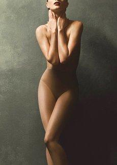 DKNY Donna Karan Hosiery + Evolution Micro-Massaging Pantyhose