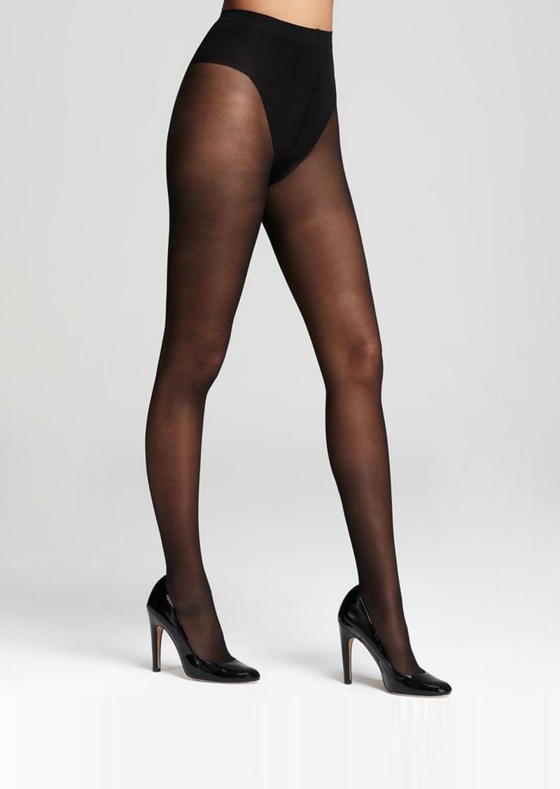 DKNY Donna Karan Hosiery Evolution Ultra Sheer Tights