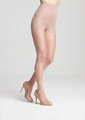 DKNY Donna Karan Hosiery Signature Ultra Sheer Control Top Tights