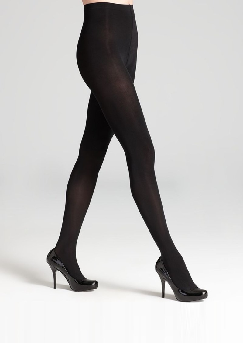 DKNY Donna Karan Hosiery  Tights - Evolution Opaque #0B530